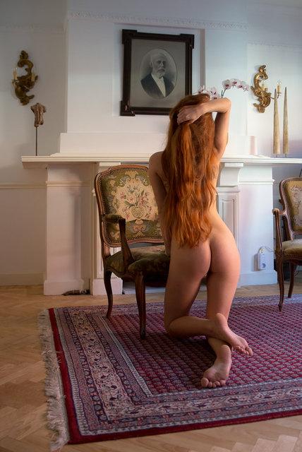 Mia Sollis, the Hague