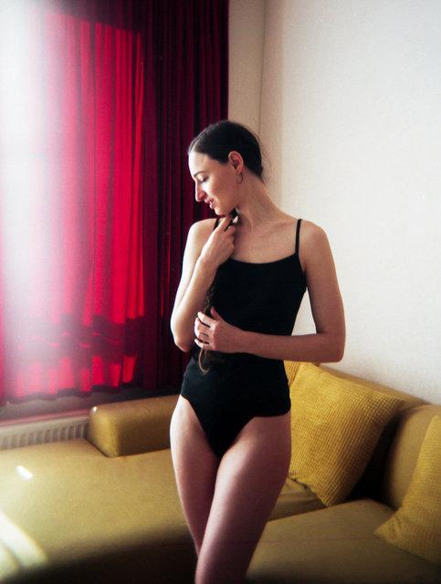 Zina Berlin