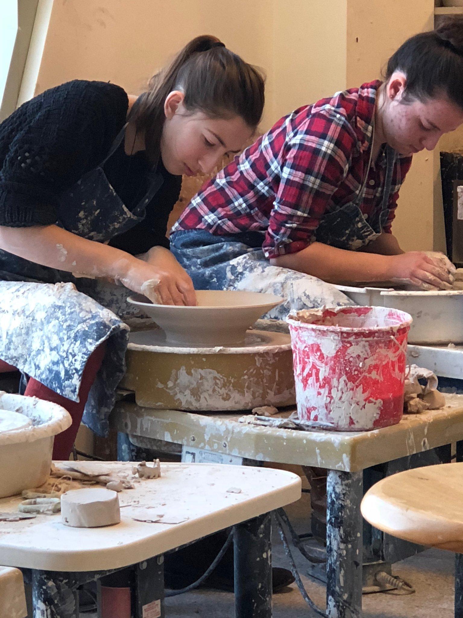 Ceramics - Buckingham Browne & Nichols