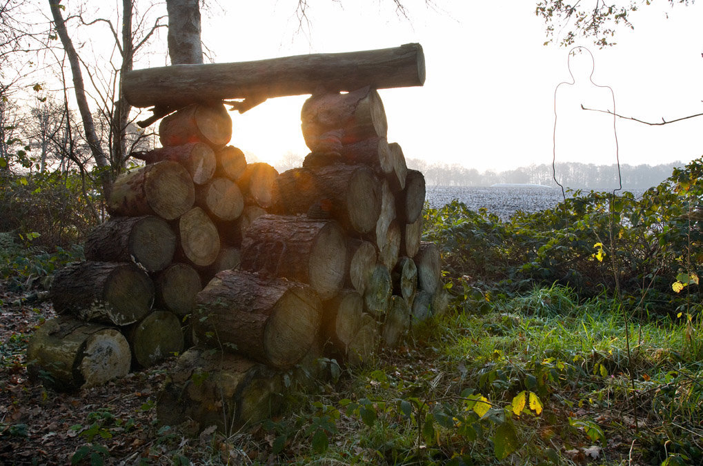 Tuin van de Tijd - Garden of the Time - Femke van Dam