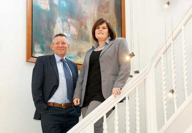 Bert Nieuwenhuis en Angela Brunting 6302003229.jpg