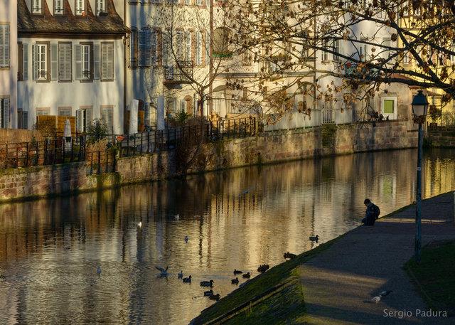 25 Ene16, Strasbourg.