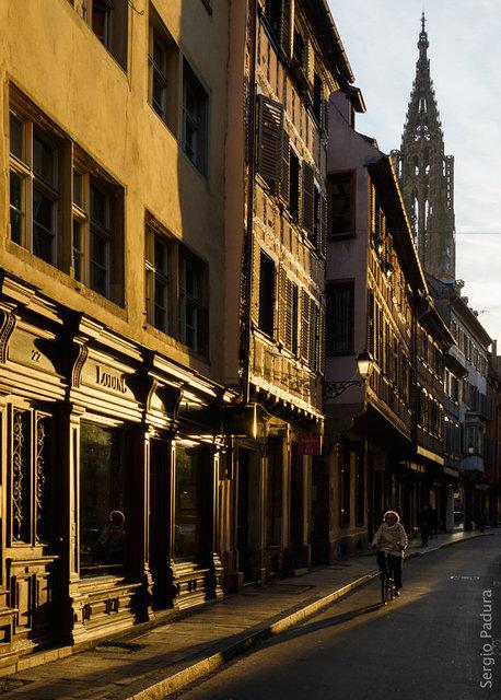16 Nov15, Strasbourg.