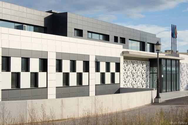 Centro de Mujeres Emprendedoras, Oviedo.