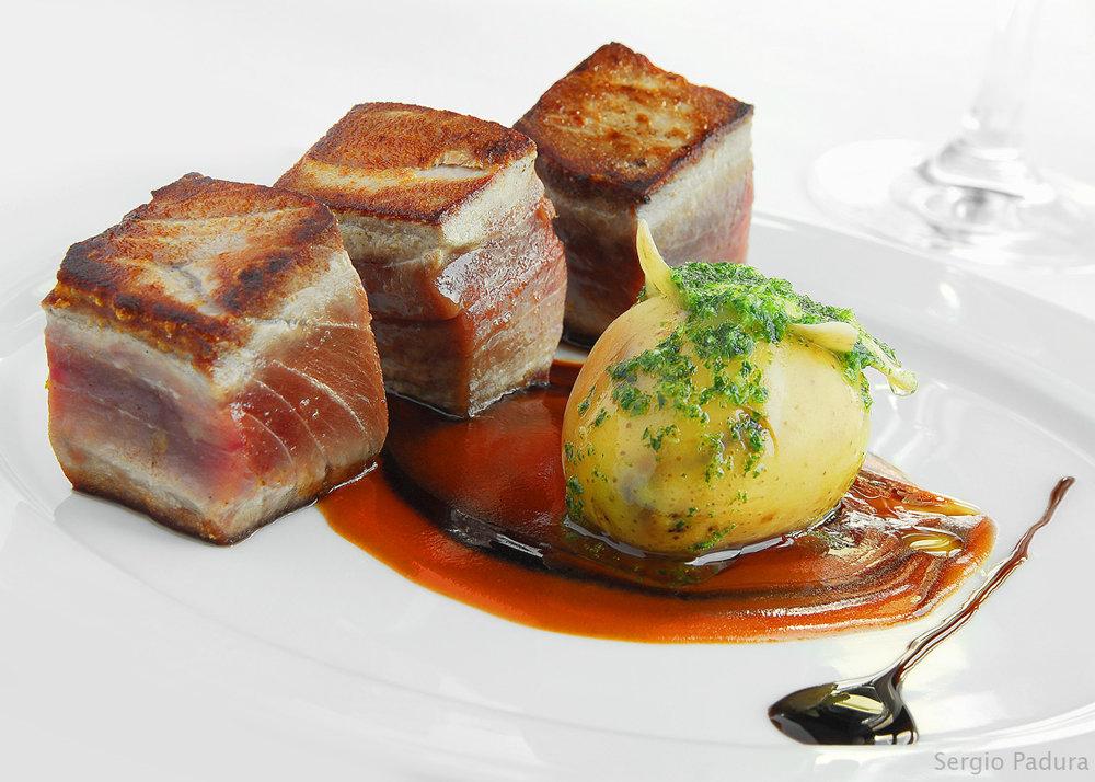 Barceló Jaca Restaurant