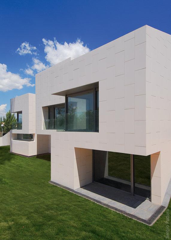 House, Sant Cugat.