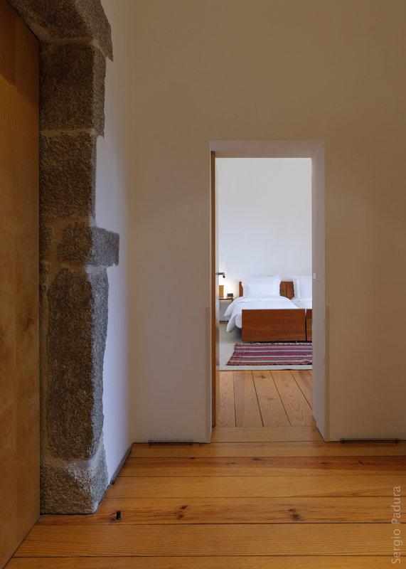 Pousada Mosteiro Amares