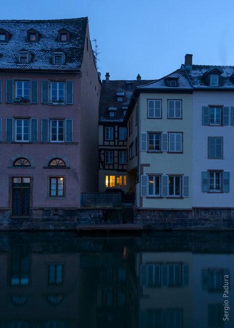 22 Ene16, Strasbourg.