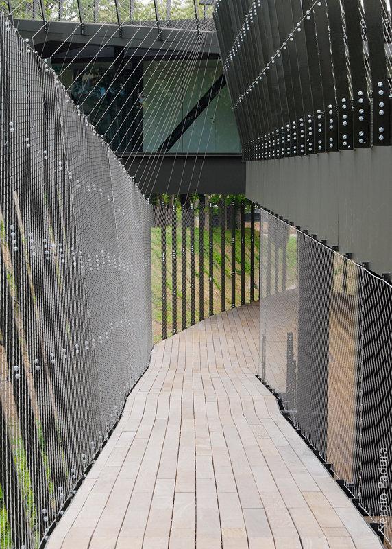 Centro Tecnológico de la Rioja, Logroño.