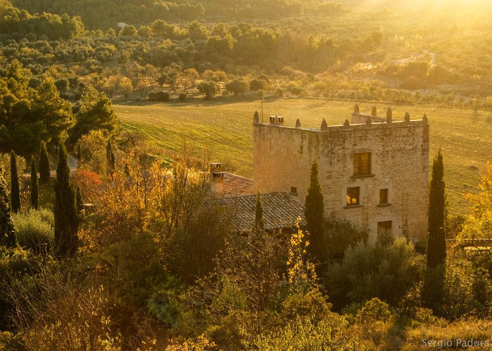 Hotel La Torre del Visco