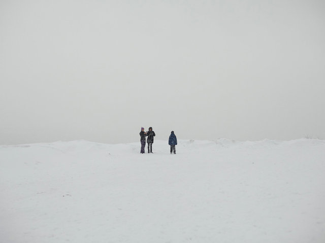 100 years of snow