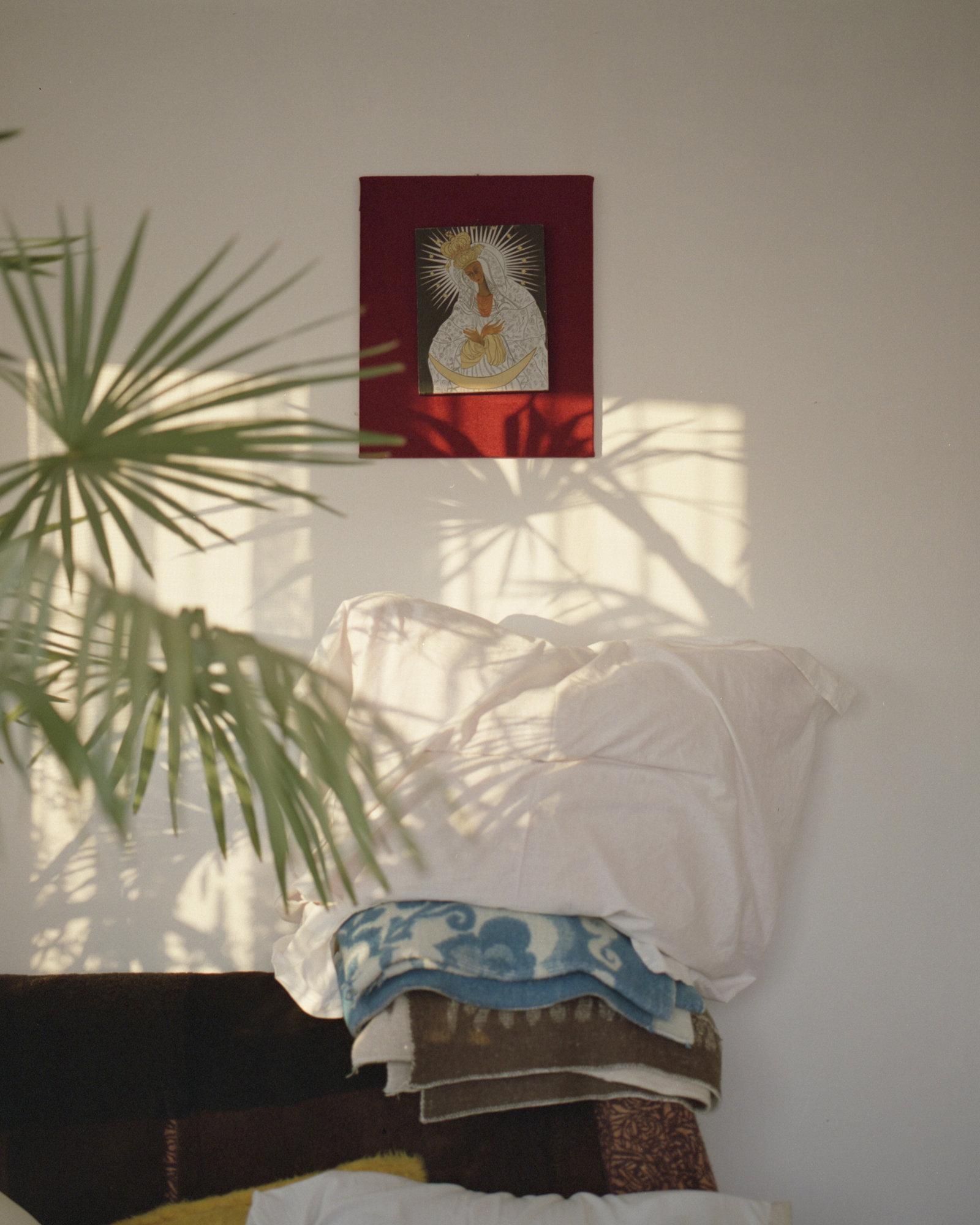 Virgin Mary, Radomsko