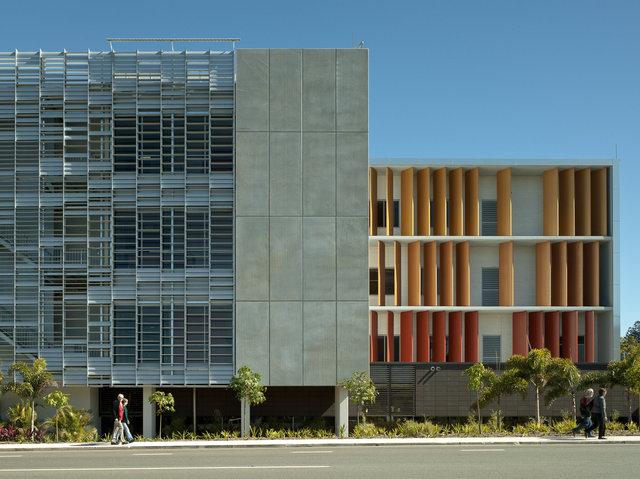 Nambour Hospital, Queensland