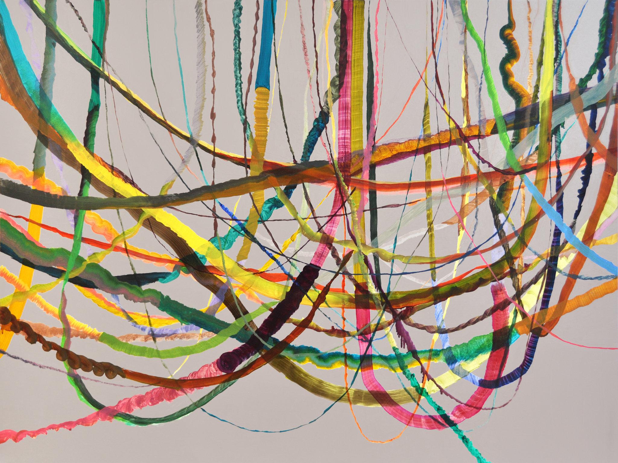 Dorrigo - Paddington Art Prize 2017 (Highly Commended)
