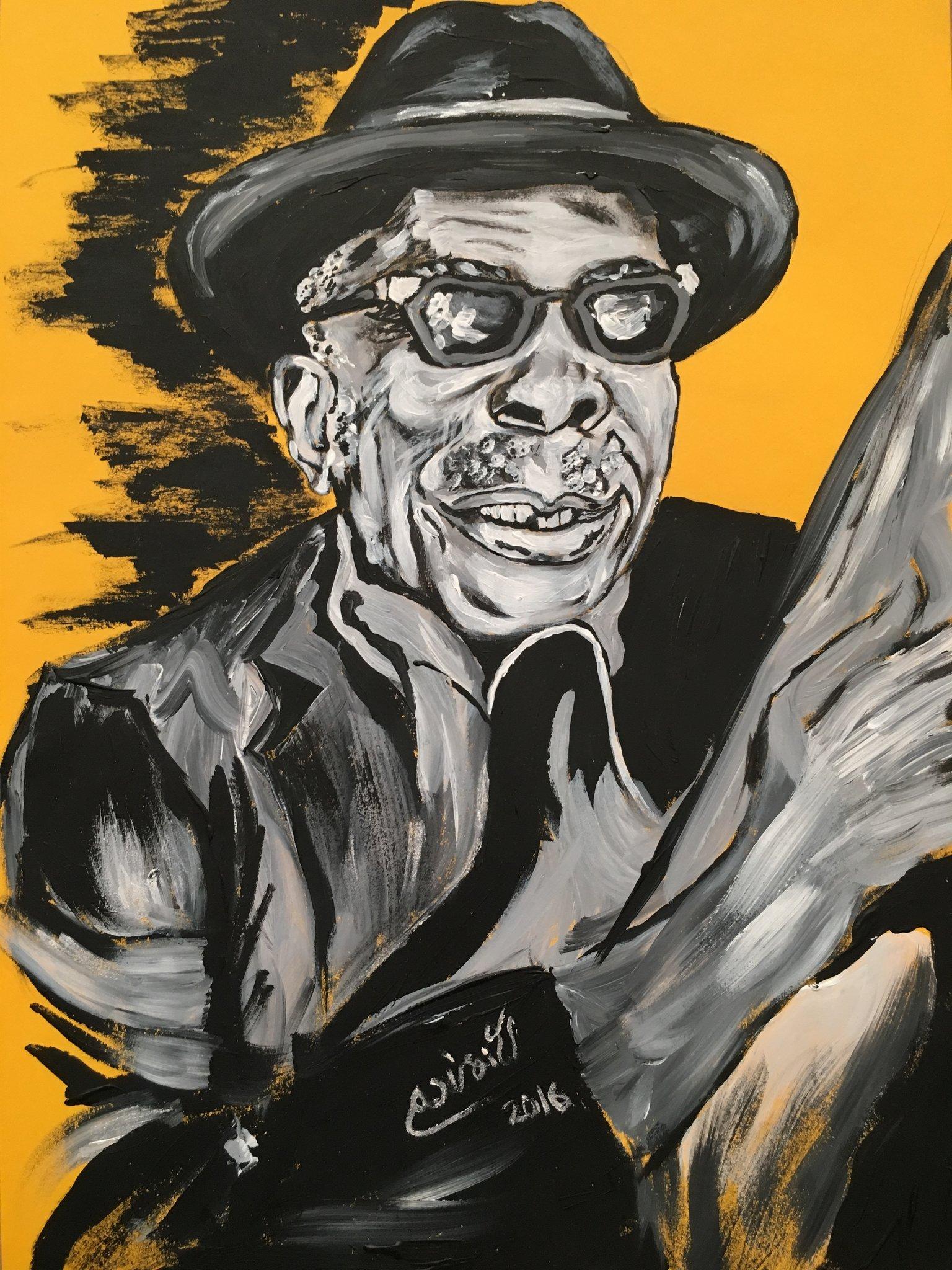 Mini Collection - Blues Men - John Lee Hooker