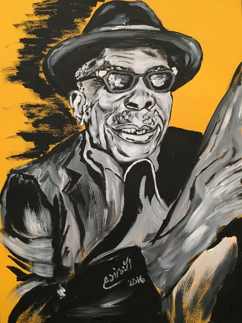 Mini Collection - Blues Men - John Lee Hooker