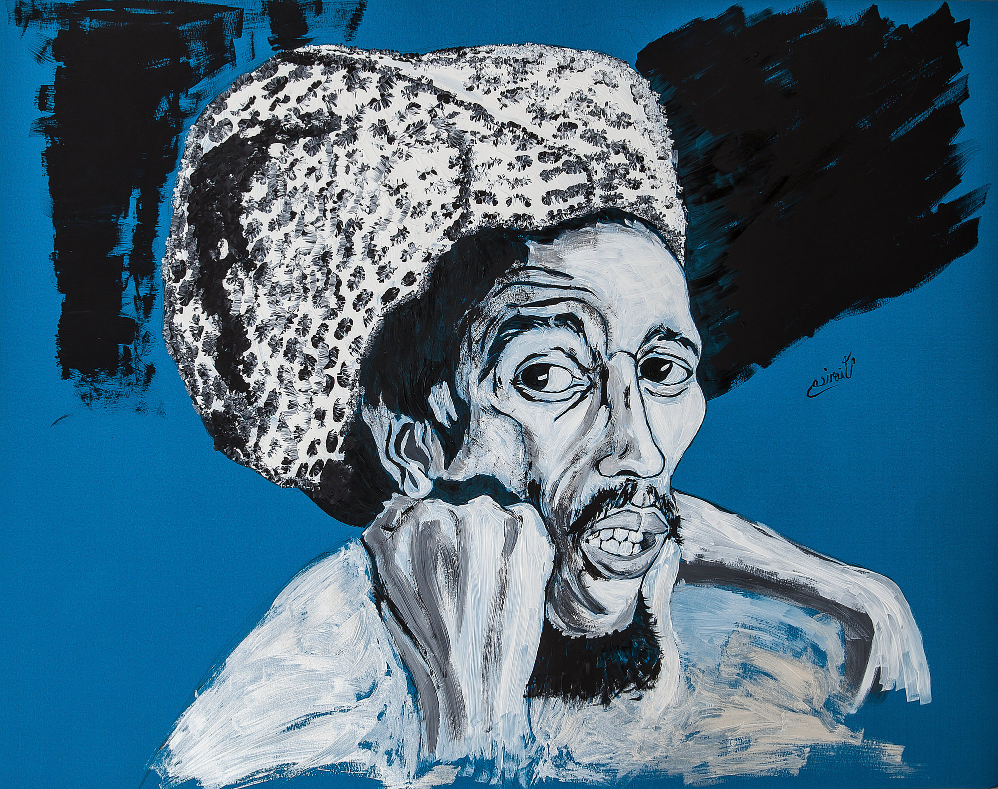 Marley, Bob 2