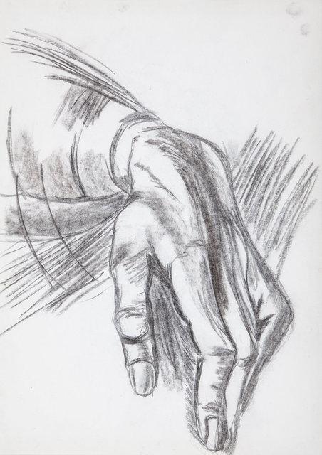 Hand (Study)