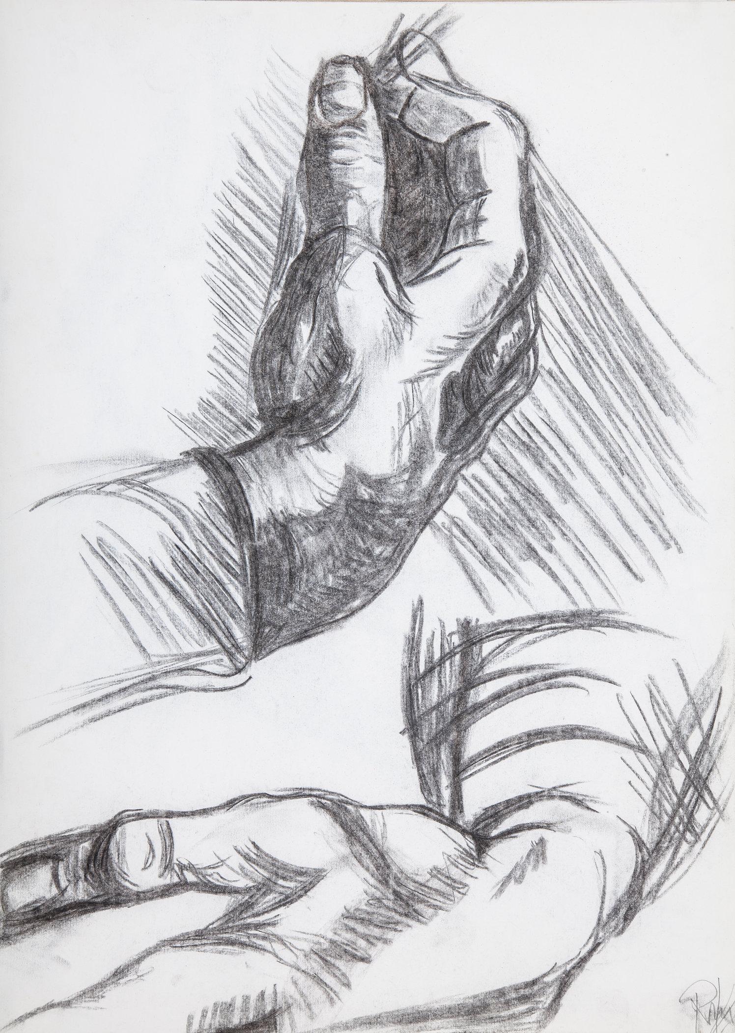 Hands (Study)