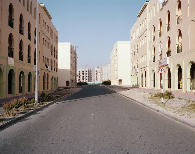 Dubai International City - Morocco District