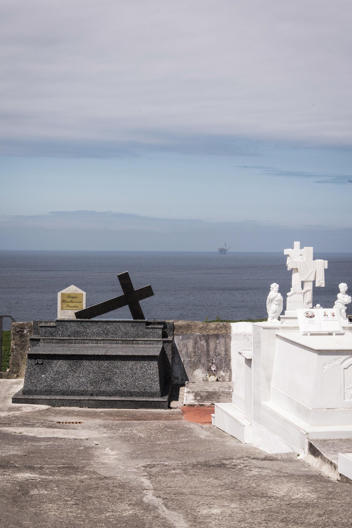 Friedhof Bermeo