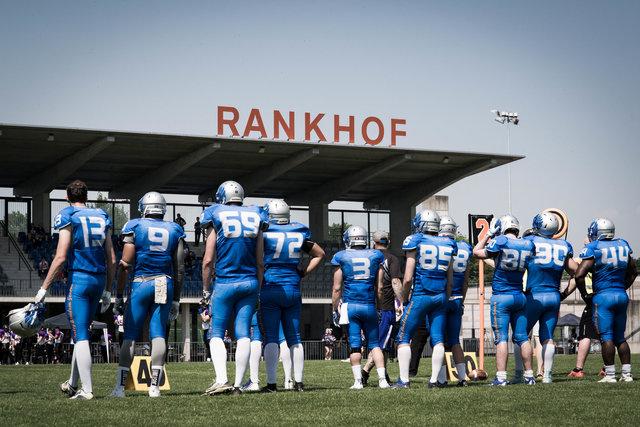 Geneva Seahawks @ Rankhof