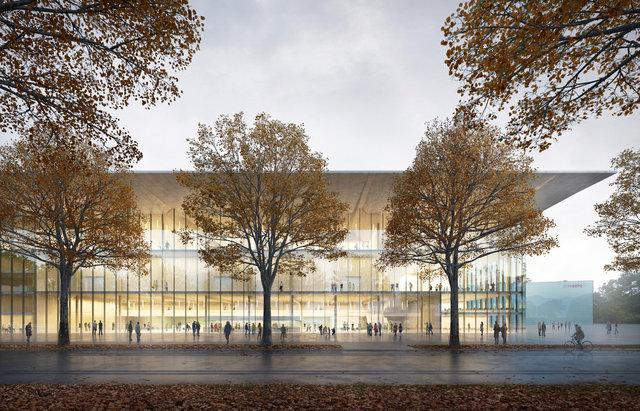Degelo Architekten AG