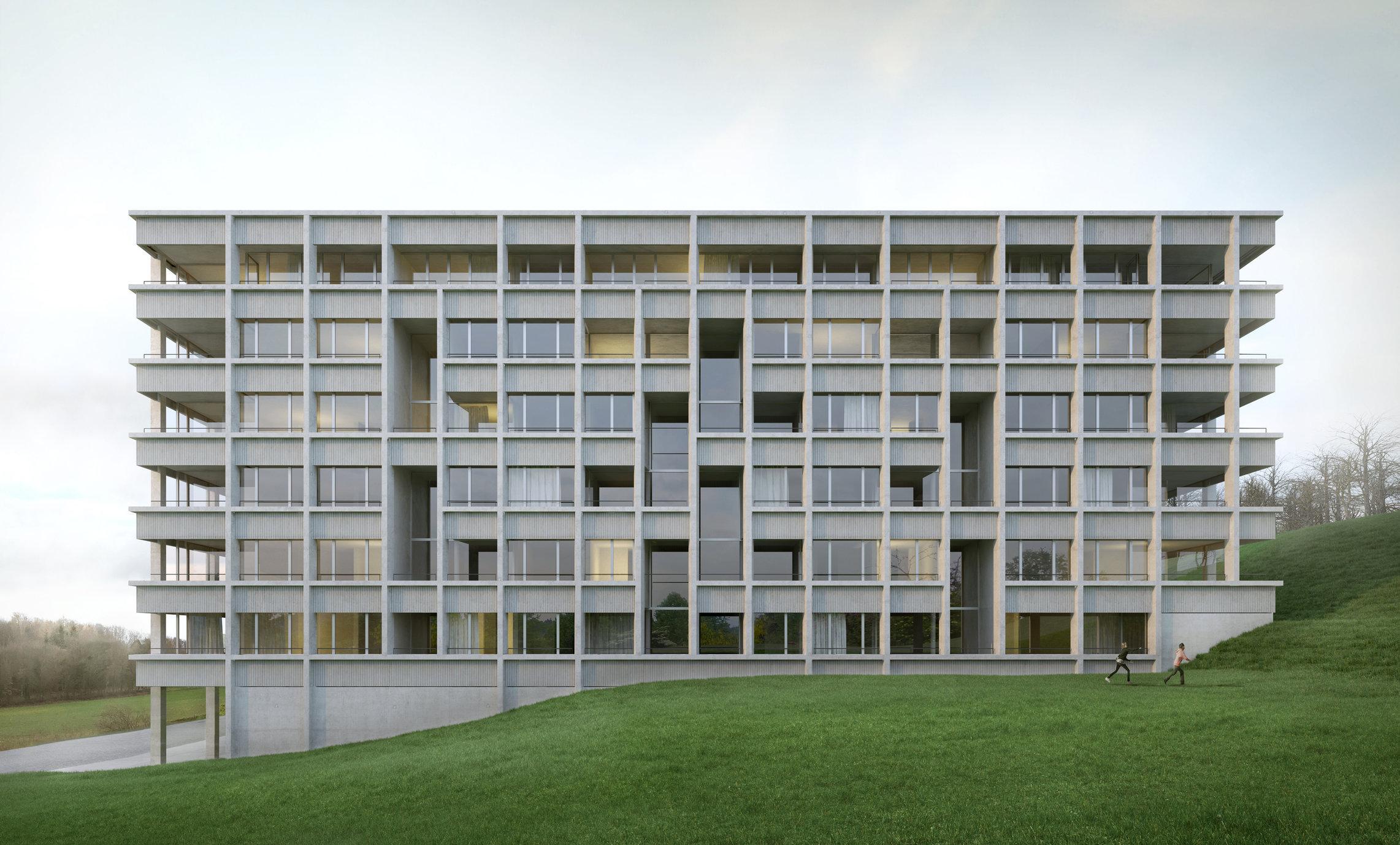 Guidotti Architetti and Stefano Moor