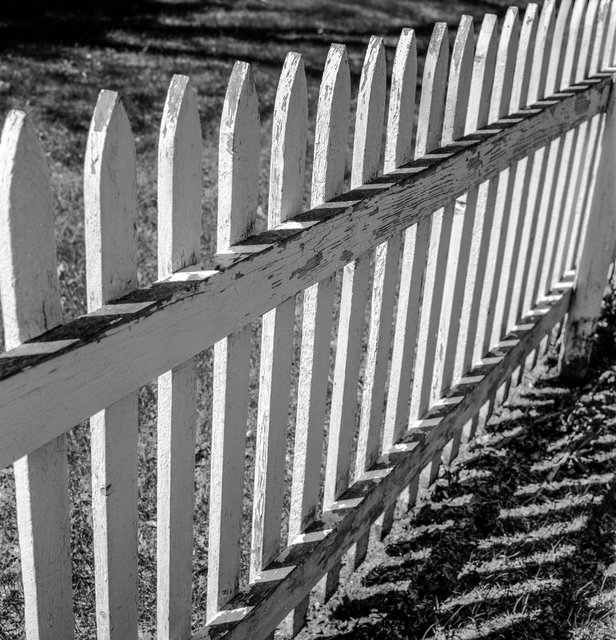 DELAWARE FENCE