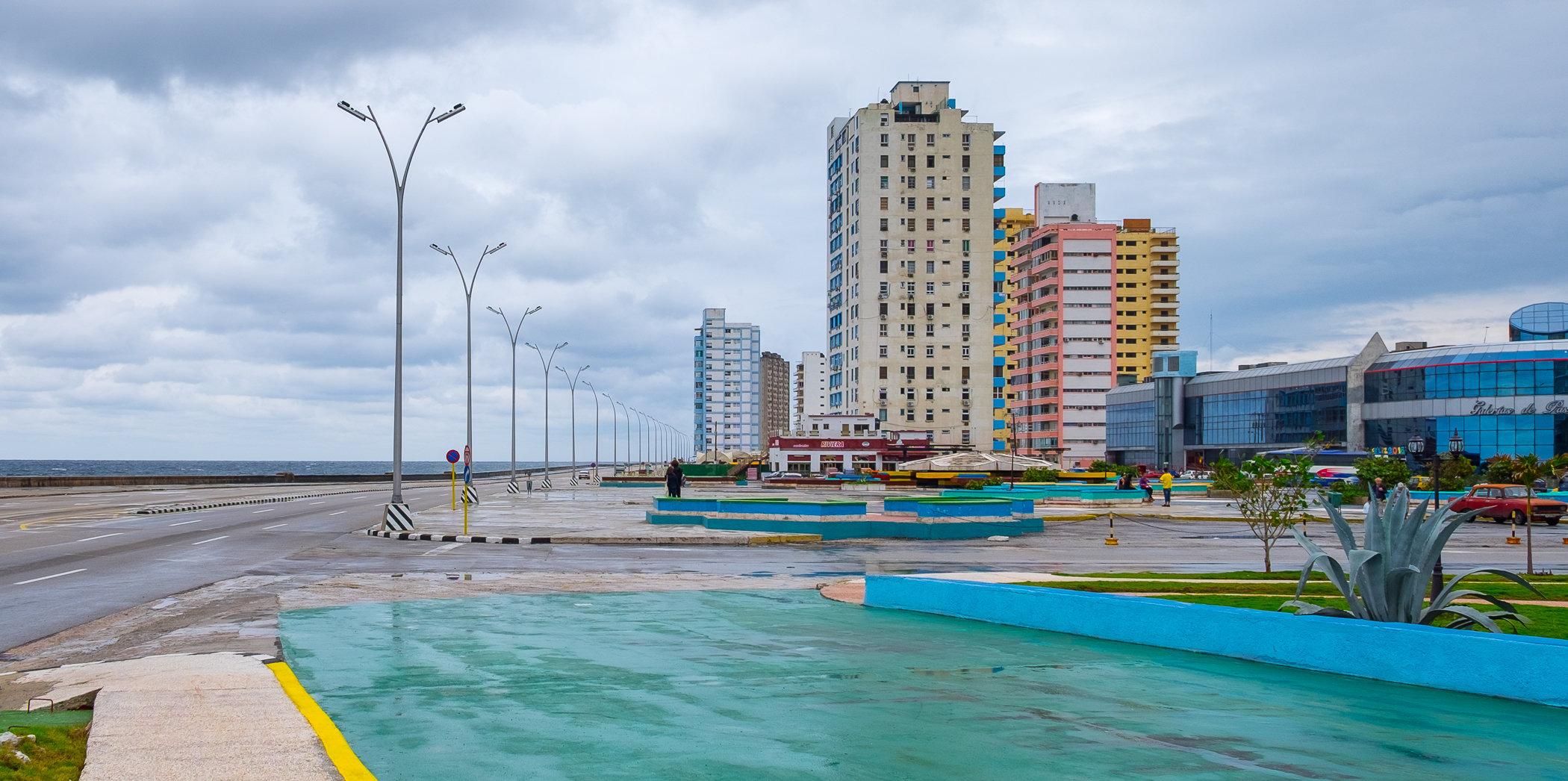 Malacon Havana