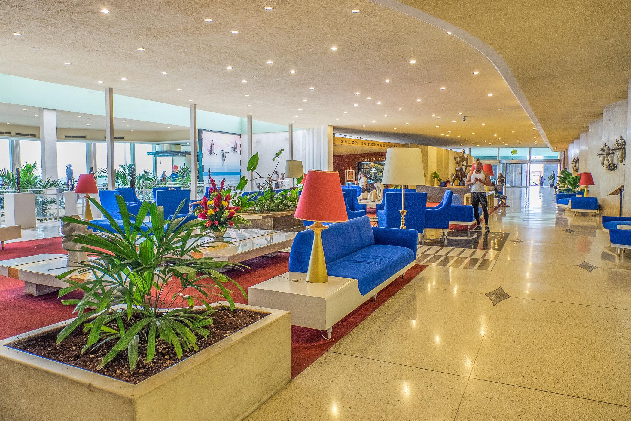 Hotel Riviera Havana