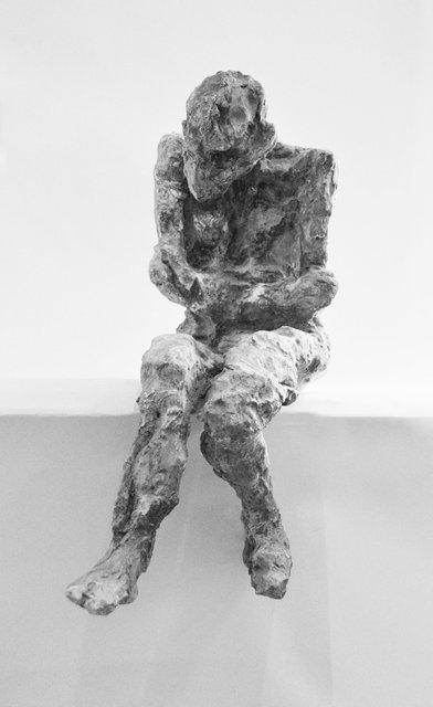 sitting sculpture Iivjpg.jpg