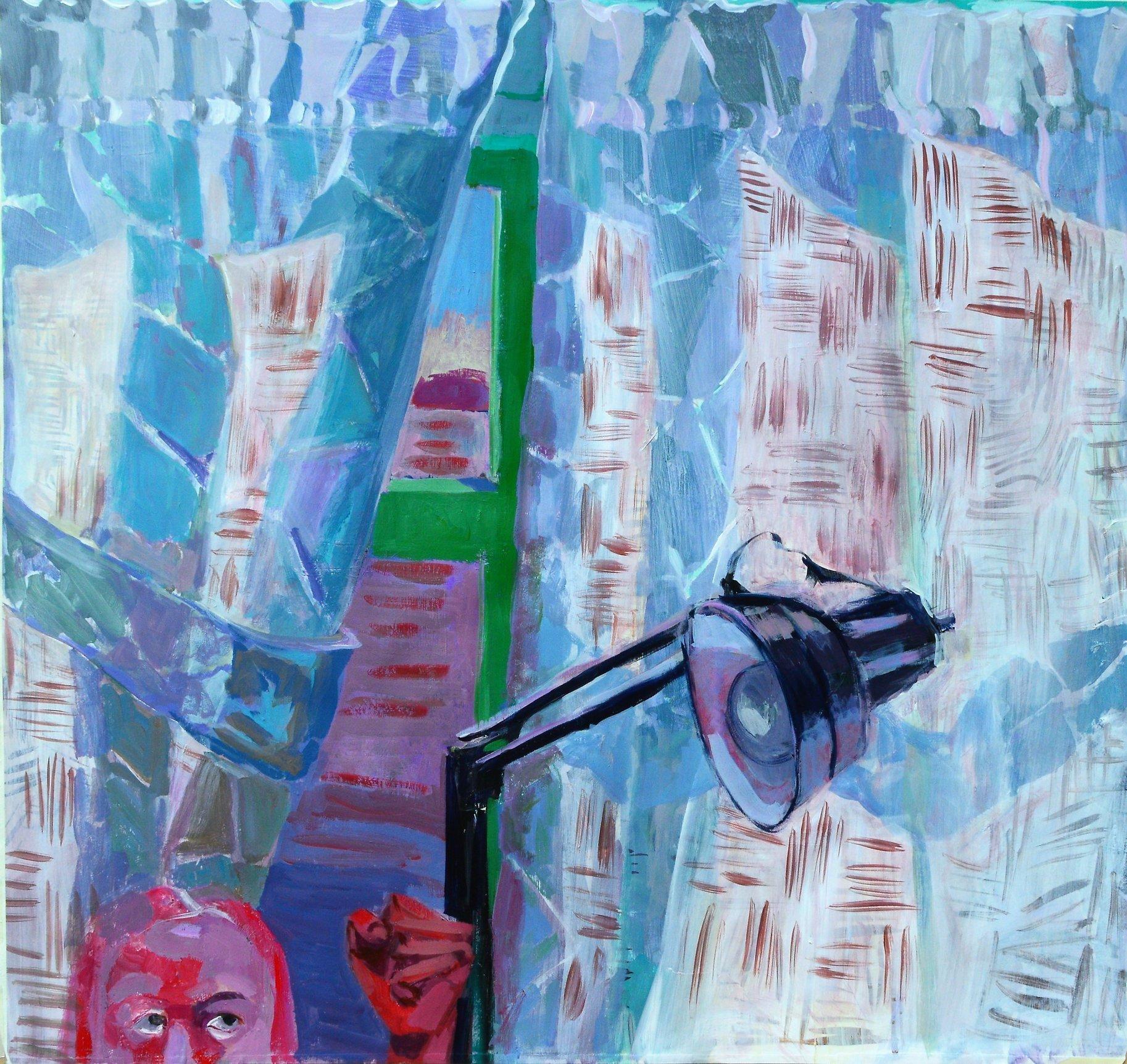 W-III, gouache, acrylic on paper, 39x42.JPG
