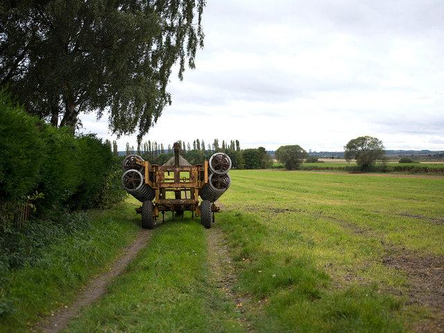 Farming, 2017