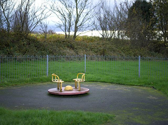 Playground, 2017