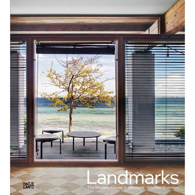 Book Cover Landmarks