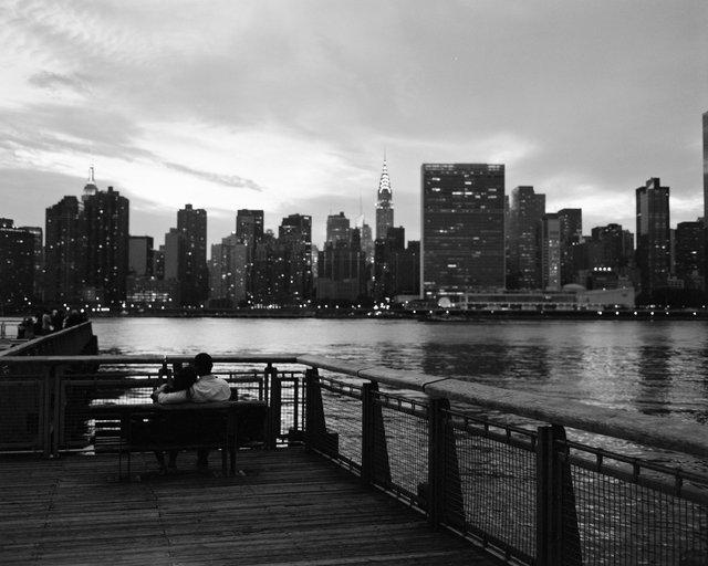 Romantic NY