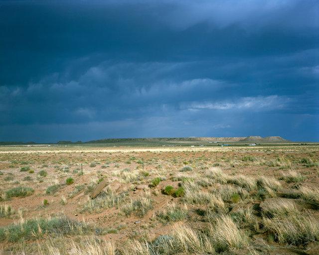 Distant Mesa - Arizona