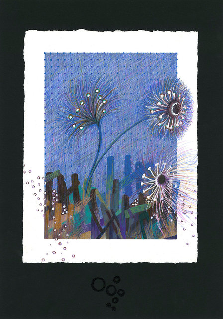 entangled • Seeding