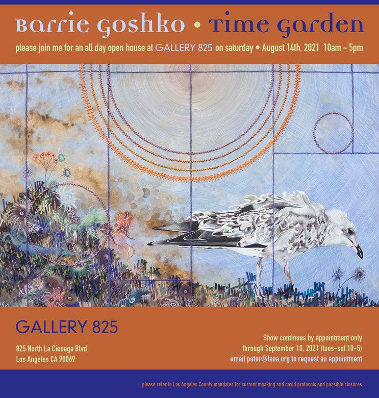 Time Garden Invite