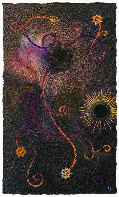 entangled • Elsewhere