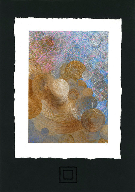 entangled • Underlying Mirth
