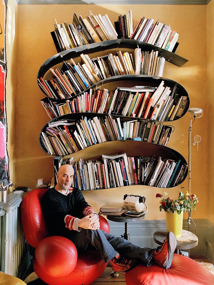 Ron Arrad, designer & architect