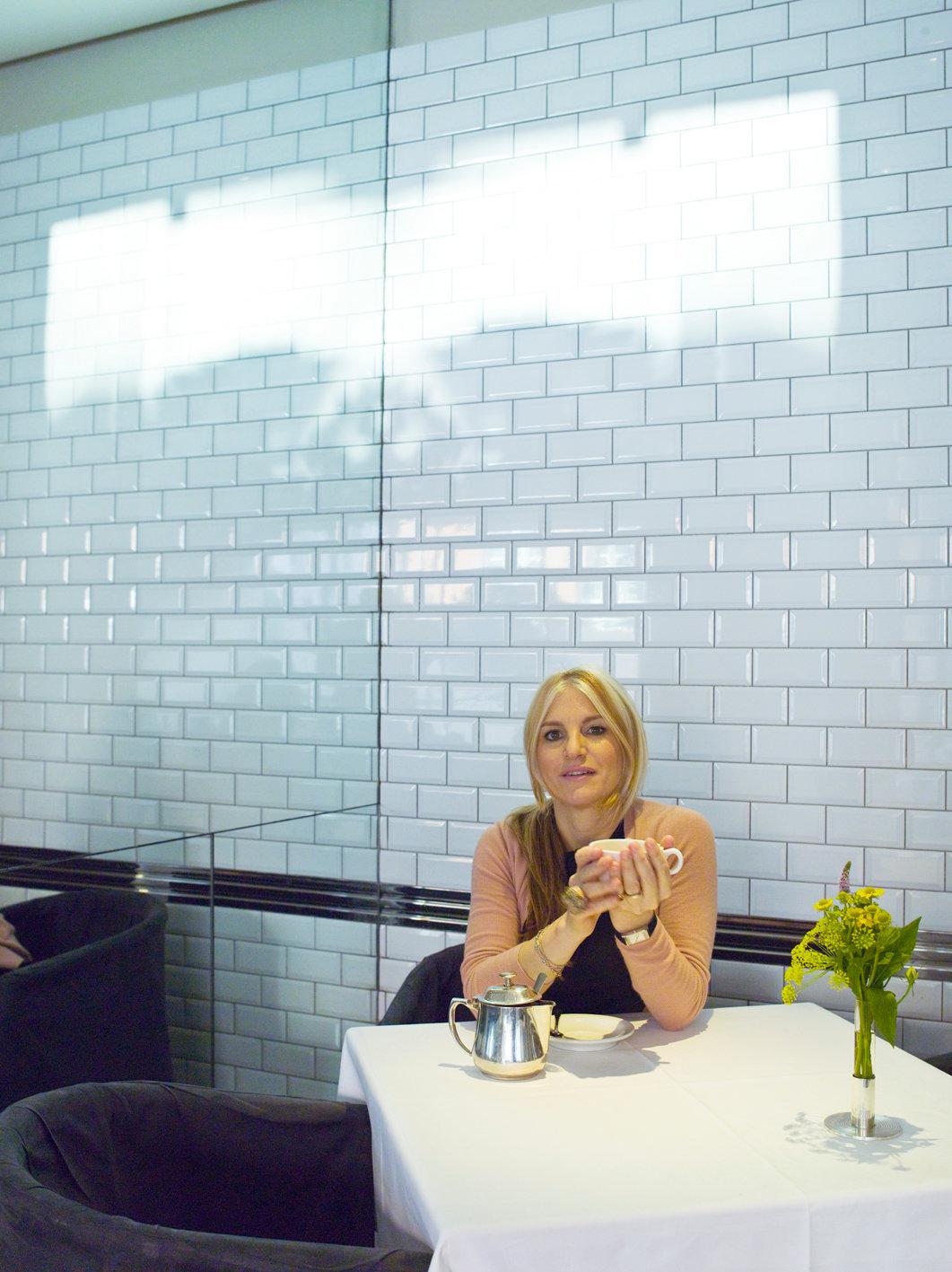 Laura Santini, cognitive chef