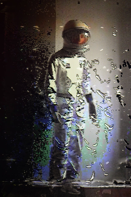 Astronaut - Viktor Van Hoof