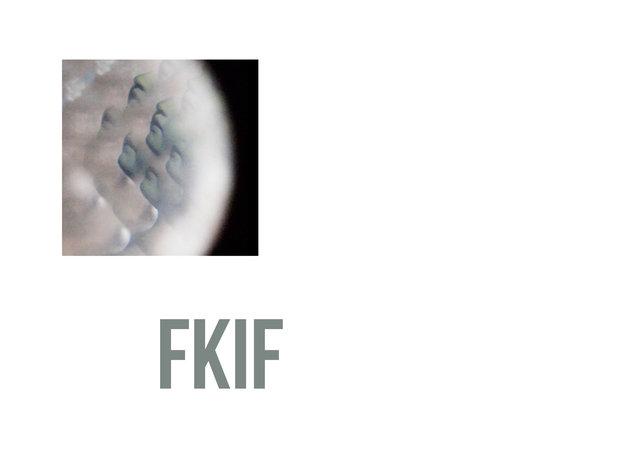 FKIF - Viktor Van Hoof