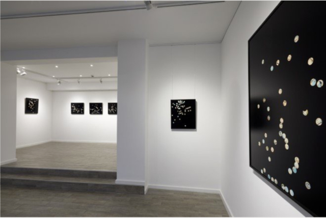 A Thousand Fallen Blossoms, Argentea Gallery Birmingham, March-May 2021