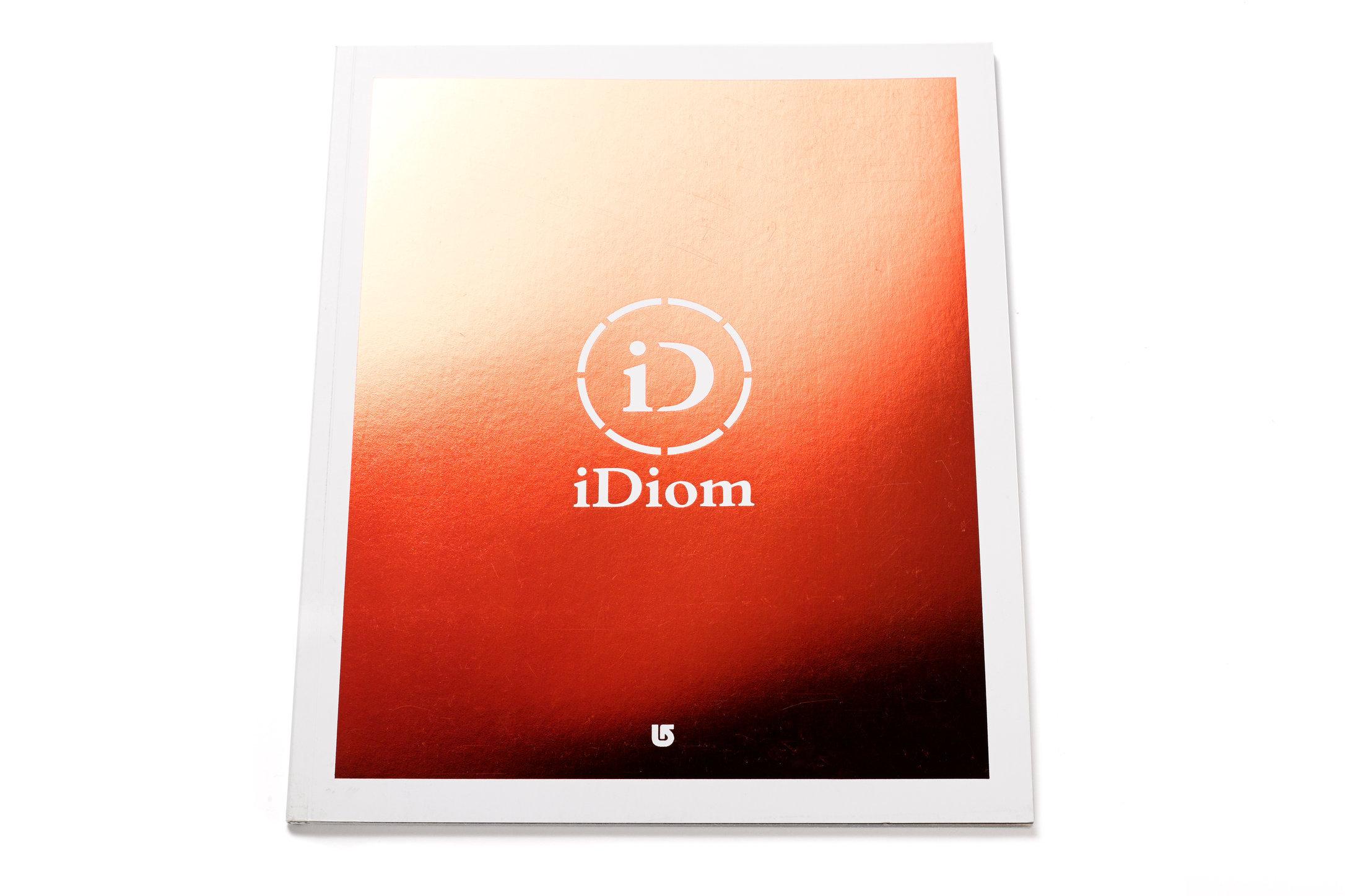Burton Snowboards: Idiom catalog