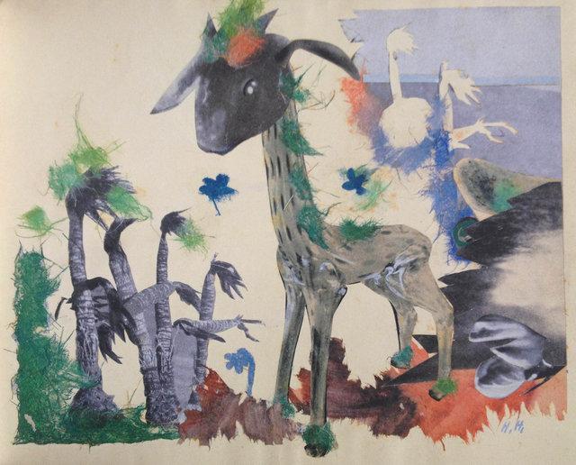 Hannah Hoch 1889 - 1978