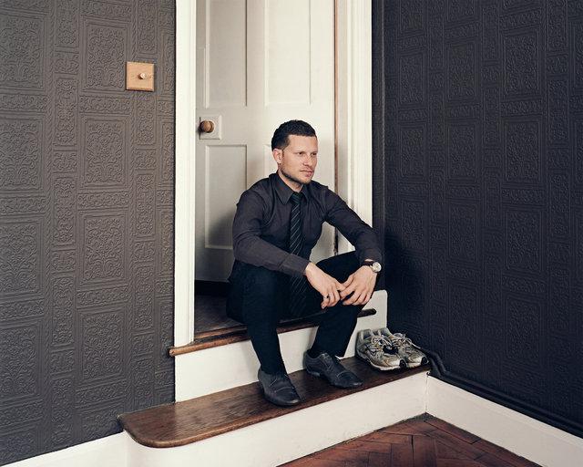 Raphael Cuesto (33), London
